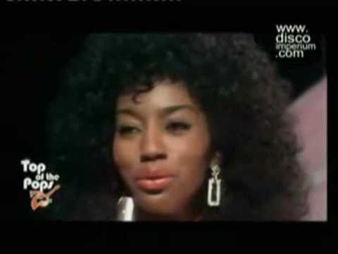 RIP, FAYETTE PINKNEY (THE THREE DEGREES)-NOTHING LASTS FOREVER