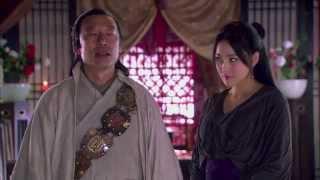 The Demi-Gods and Semi-Devils episode20 English SubtitlesHDFULL