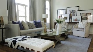 Interior Design — Stylish Design Ideas For Living & Dining Rooms