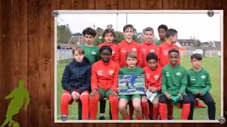 Finale départementale u13 pitch