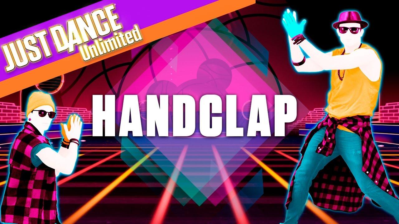 top track Handclap