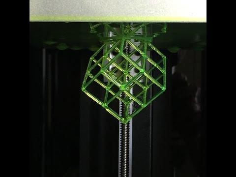 WAS LIVE: Moai SLA 3D Printer Setup, Use and Impressions (currently on Kickstarter)