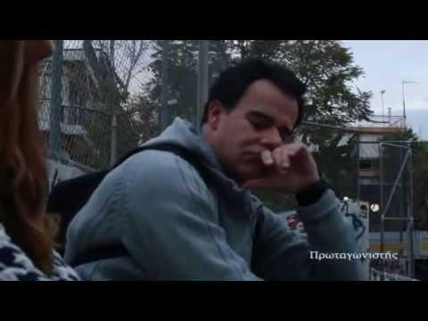Ο Μητσικώστας μιμείται τον Σταύρο Θεοδωράκη (Video)