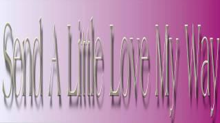 Henry Mancini / Anne Murray ~ Send A Little Love My Way