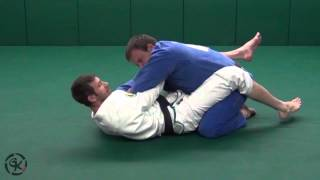 Terminator Choke - GrapplingKnowledge.com