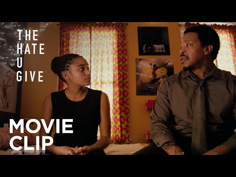 The Hate U Give Fox Movies