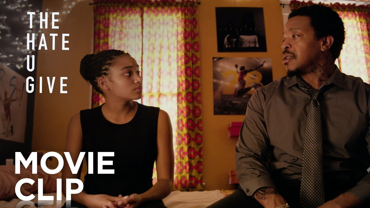 The Hate U Give - The Trap