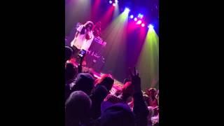 Ab-soul - W.R.O.H (Live Nyc)