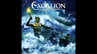 Excalion - Soaking Ground - Waterlines