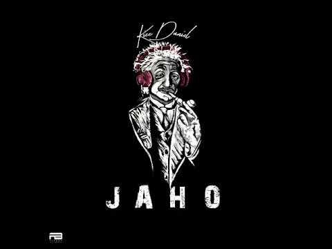 Kizz Daniel - Jaho (Audio)