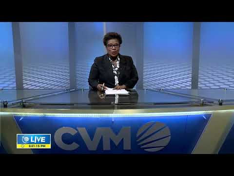 CVM LIVE - Opening Segment/ Coming Up - AUG 12, 2018