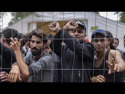 ΕΕ προς Λιθουανία: «Σεβαστείτε τα ανθρώπινα δικαιώματα των αιτούντων άσυλο»…