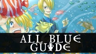 Gambar cover Anime Pirates - All Blue Function