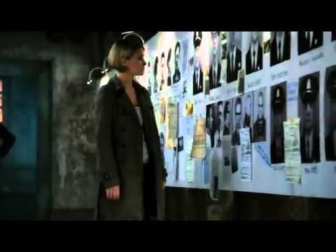 Seriálové premiéry: Alcatraz