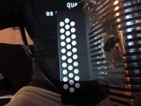 aprende escalas y teoria de acordeon de botones para principiantes hohner o gabbanelli sol