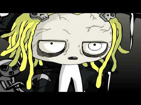 Lenore #11 - Zmrtvýchvstání