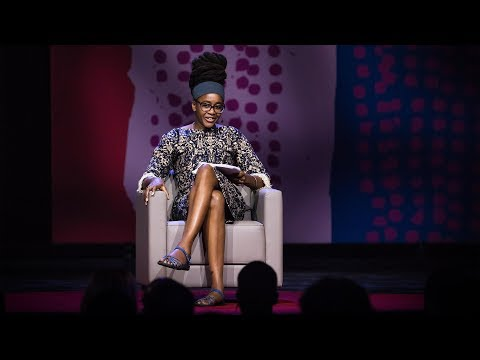 Vidéo de Nnedi Okorafor