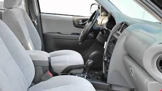 2005 Hyundai Santa Fe - Classic Dealer Group