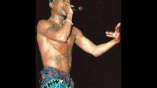 2pac Shorty Wanna Be A Thug LIVE UNHEARD !!!!!!!