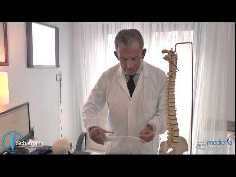 Che trattare piedi insensibili a osteocondrosi