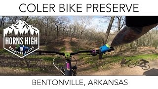 Coler Bike Park  |  Rock Solid