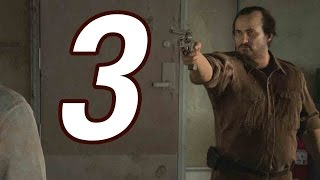 Uncharted 4: A Thiefs End Gameplay Walkthrough Part 3 - LIES AND BETRAYAL!