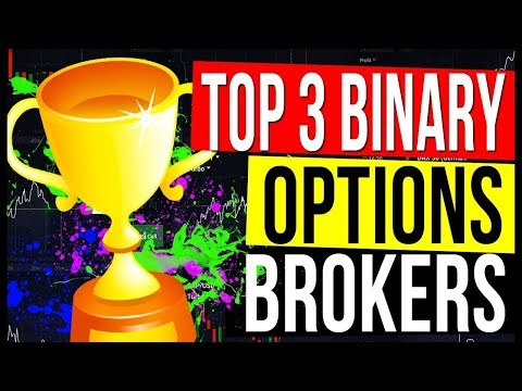 Binary options trading platform provider