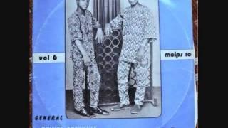Prince Adekunle - Bisimilai