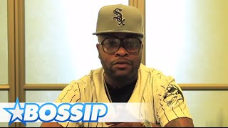 Chico Bean Says Wild 'N Out Pays Like A Summer Job | BOSSIP