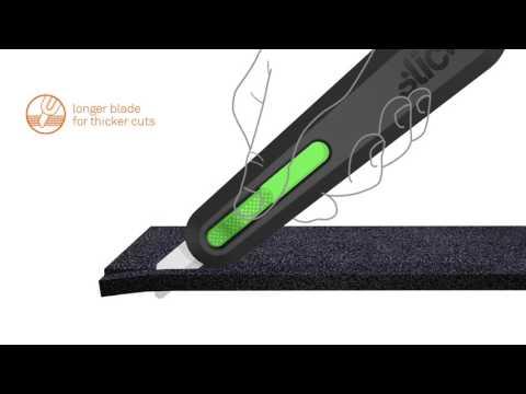 Safety Knife - Utility - Ceramic Blade