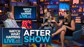 After Show: Brooklyn Decker Rates Adam Sandler's Kissing | WWHL