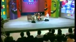 Gala Hài 2003 Chiến Thắng, Vân Dung, Xuân Bắc, Gala hai Chien thang