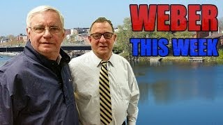 preview picture of video 'Emil Bove, Seneca Falls Town Council .::. Weber This Week 4/21/14'
