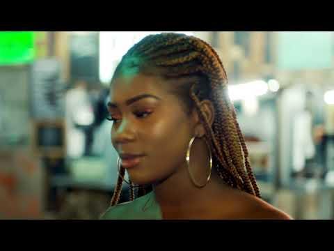BECCA - CRAZY (Official Music Video)