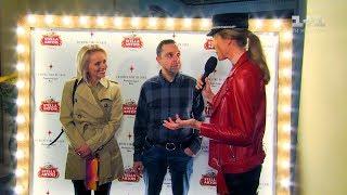Оксана Гутцайт розповіла, якою піснею в аеропорту зустрічала чоловіка-чемпіона