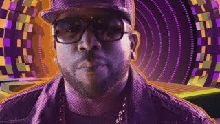 Outkast's Big Boi on going solo and his new single Mama Told Me