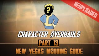 How to install Fallout Character Overhaul
