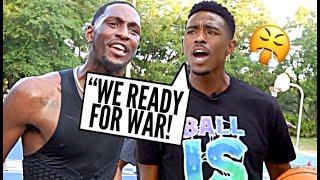 """East Coast Squad, We READY For WAR!"" West Coast Gets READY For Slim, Tim, Duke, Austin & Zach! Ep 2"