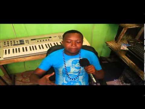 Izvipi Interview :  Dogo Richi & Nairobi Half Life