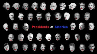 Presidents Song/US Presidents for kids