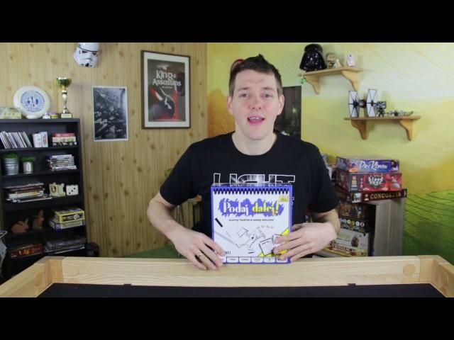 Gry planszowe uWookiego - YouTube - embed Mt9Aqz2bMAE