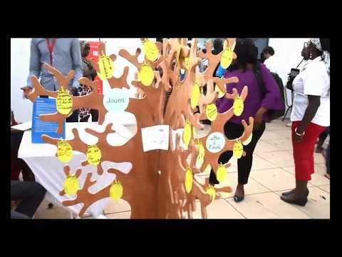 Bessu Xaleyi, l'évènement entièrement dédié aux Enfants