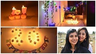 BFF Birthday Surprise |Ideas| |DIY| |Riya Thomas|