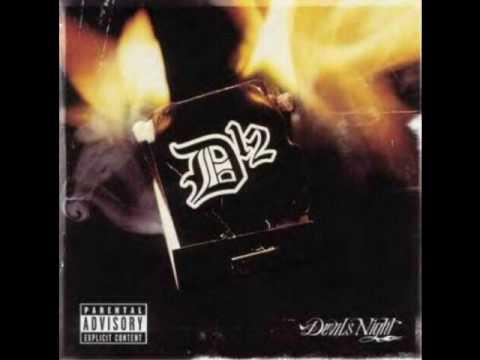 D12 - Devil's Night - 13. Pimp Like Me