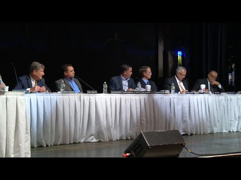 NJTV: Pinelands Commission votes in favor of SRL pipeline