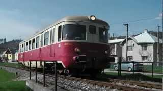 preview picture of video 'Brezno - 820 naspät''