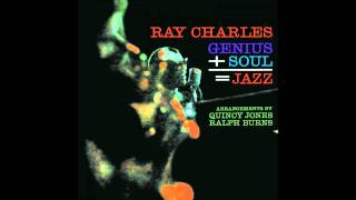 Ray Charles - For Her