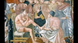 An incredibly brief history of medicine