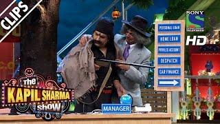 Dacoity In Kapil's Piggy Bank The Kapil Sharma Show Episode 30 31st July 2016