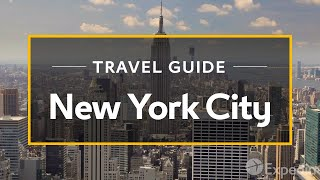 Gambar cover New York City Vacation Travel Guide | Expedia